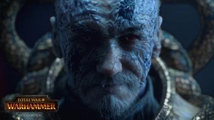 Total War: Warhammer – Демонстрация компании за фракцию «Графы Вампиры»