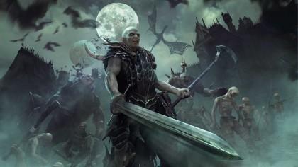 Total War: Warhammer – Трейлер «Мастера Некроманта»