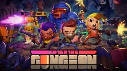 Enter the Gungeon – Геймплей