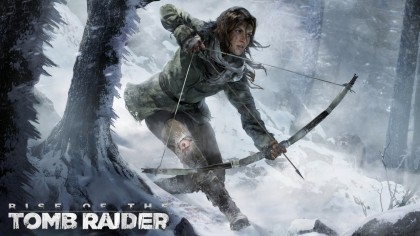 как пройти Rise of the Tomb Raider видео