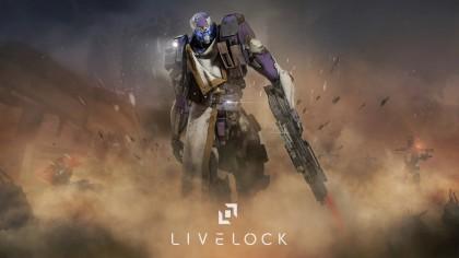 Livelock – Трейлер героя «Авангард»