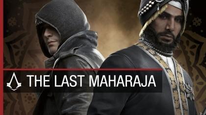 Assassin's Creed: Синдикат – Трейлер дополнения «Последний Махараджа» [RU]