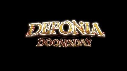 Deponia Doomsday – Тизер анонса игры