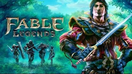 Fable: Legends – Новый трейлер «Возвращение в Альбион: Преступники»