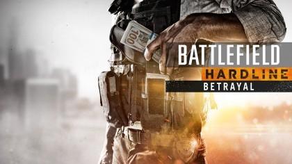 Battlefield Hardline – Трейлер дополнения «Предательство» [RU]