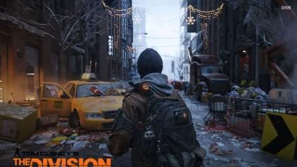 Tom Clancy's The Division – Телевизионный трейлер: «Вчера» [RU]