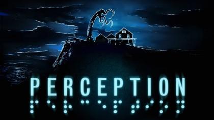 Perception – Официальный трейлер
