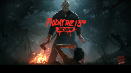 Friday the 13th: The Game – Официальный трейлер анонса игры