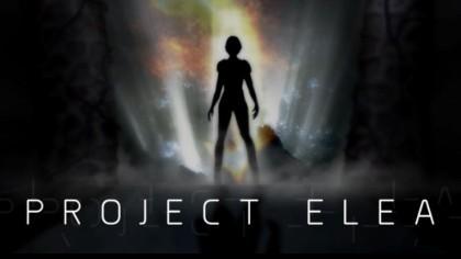 Project Elea – Тизер анонса игры