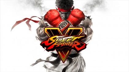 Street Fighter V – Телевизионный рекламный ролик