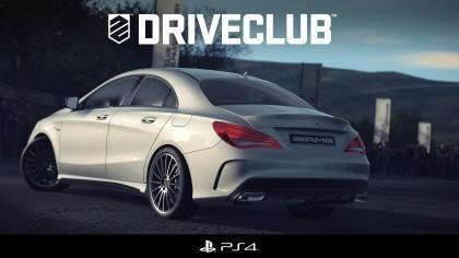 DriveClub – Трейлер февральского обновления