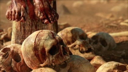 Conan Exiles – Трейлер анонса