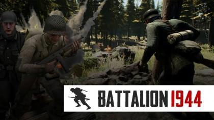 Battalion 1944 – Трейлер в честь успешно собранных денег