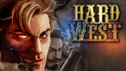 Видеопрохождения -  Прохождение Hard West (На русском) – Часть 18: Закон и порядок