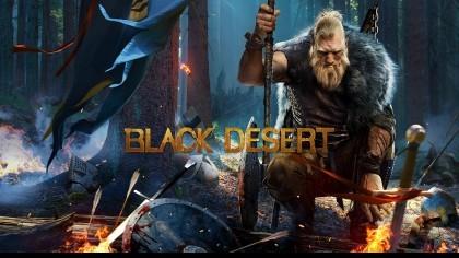 Black Desert Online – Трейлер класса «Варвар»