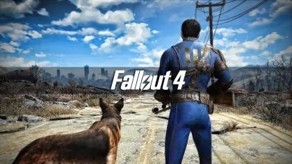 прохождение Fallout 4