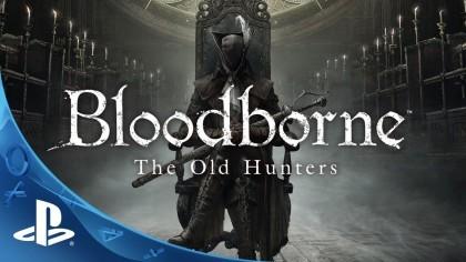 как пройти Bloodborne видео