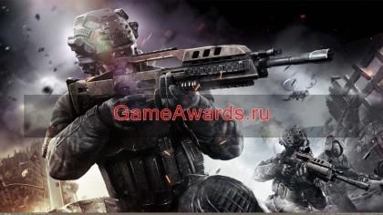 как пройти Call of Duty: Black Ops III видео