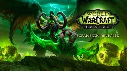 World of Warcraft: Legion – Вступительный видеоролик [RU]