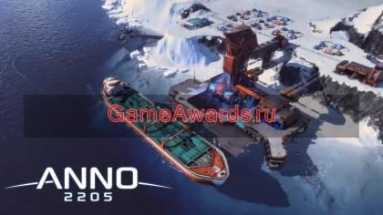 Anno 2205 – Дневник разработчиков: «Многосекторальная игра» [RU]