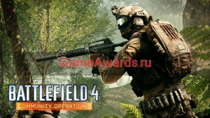 Battlefield 4: Community Operations – Кинематографичный трейлер дополнения
