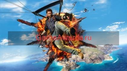 Just Cause 3 – Дневник разработчиков: «Создание игры»