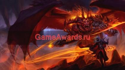 Sword Coast Legends – Трейлер монстра «Иллитид»