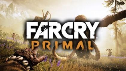 Far Cry: Primal – Трейлер официального анонса игры [RU]