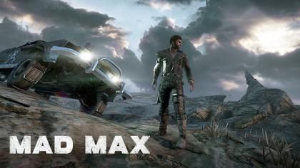 как пройти Mad Max видео