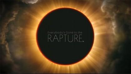 как пройти Everybody's Gone to the Rapture видео