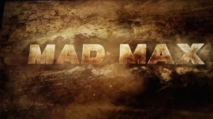 Mad Max - Трейлер релиза