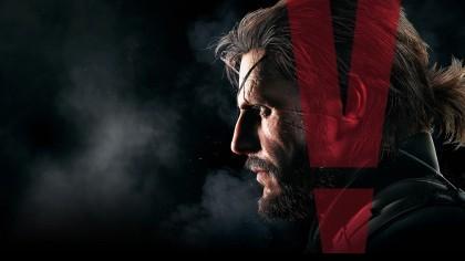 MGSV: The Phantom Pain - Трейлер с выставки Gamescom 2015