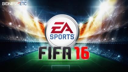 FIFA 16 - Трейлер с выставки Gamescom 2015