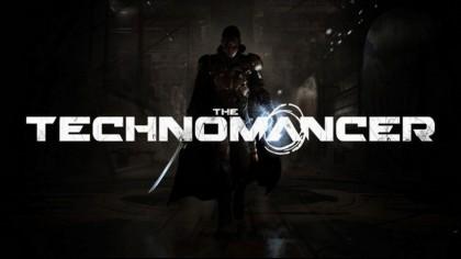 The Technomancer - Трейлер с выставки Gamescom 2015