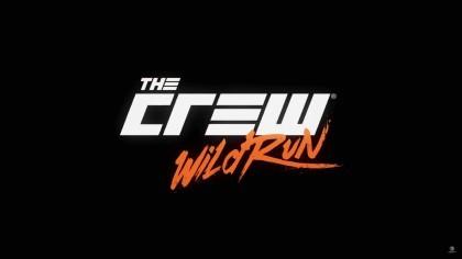 The Crew  - Трейлер DLC «Wild Run»