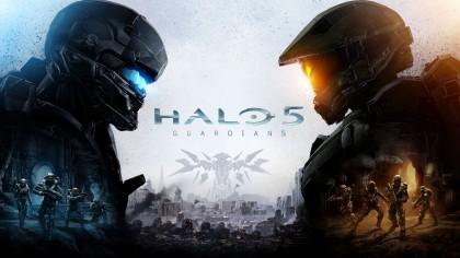 Halo 5: Guardians - Трейлер мультиплеера
