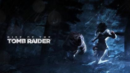 Rise of the Tomb Raider - Демонстрация игрового процесса