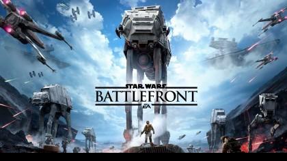 Star Wars Battlefront - Трейлер режима «Эскадра»