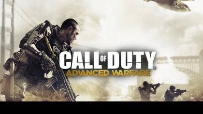 Call of Duty: Advanced Warfare - Трейлер DLC «Reckoning»