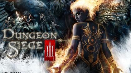 Видеопрохождения -  Прохождение Dungeon Siege III (На русском) - Часть 8: Активация портала