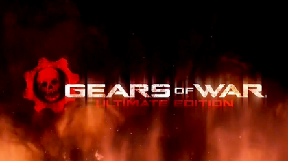 GEARS OF WAR: Ultimate Edition - Трейлер