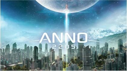 Anno 2205 - Кинематографический трейлер с E3 2015 [RU]
