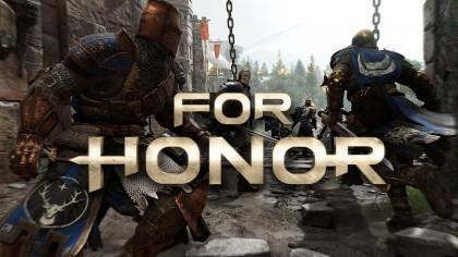 For Honor - Мировая премьера трейлера с E3 2015 [RU]