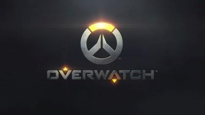 Overwatch - Игровой процесс за героя Солдат 76 (На русском)