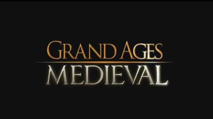 Grand Ages: Medieval - Трейлер «Как играть»
