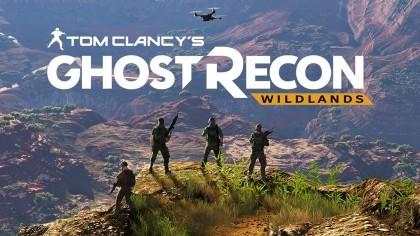 Tom Clancy's Ghost Recon: Wildlands - Трейлер анонса с выставки E3 2015 [RU]