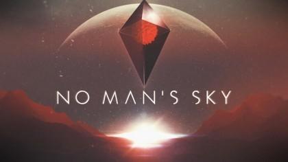 No Man's Sky - Геймплей «Космос»