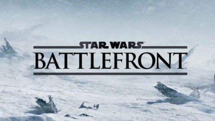 Star Wars Battlefront - Геймплей мультиплеера на планете Хот