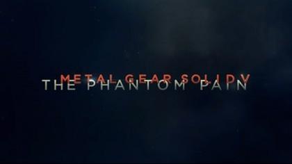 Metal Gear Solid V: The Phantom Pain - Игровой процесс игры