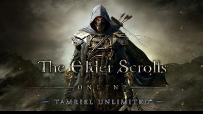 The Elder Scrolls Online: Tamriel Unlimited - Официальный трейлер с E3